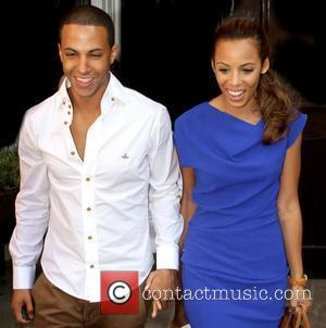 Rochelle And Marvin Humes Exclusive Wedding Photos Published!