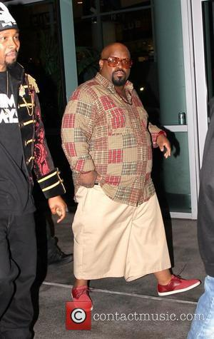 Representative: 'Cee Lo Cee-lo Green Is Victim In False Sexual Assault Allegations'