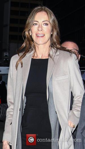 Kathryn Bigelow, Late Show, David Letterman and New York City