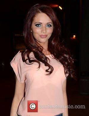 Amy Childs and Rte Studios