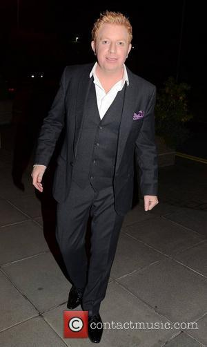Tommy Fleming Celebrities at the RTE studios for 'Saturday Night with Miriam'  Dublin, Ireland - 18.08.12