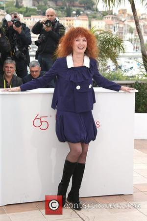 Sabine Azema You Ain't Seen Nothin' Yet photocall during the 65th Cannes Film Festival Cannes, France - 21.05.12