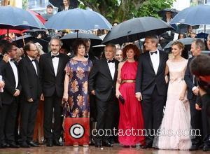 Lambert Wilson, Anne Consigny, Hippolyte Girardot and Cannes Film Festival