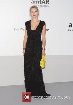 Guest, Jourdan Dunn and Cannes Film Festival