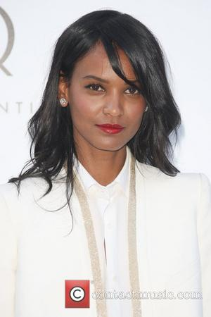 Liya Kebede AmfAR's Cinema Against Aids gala 2012 during the 65th annual Cannes Film Festival Cannes, France - 24.05.12