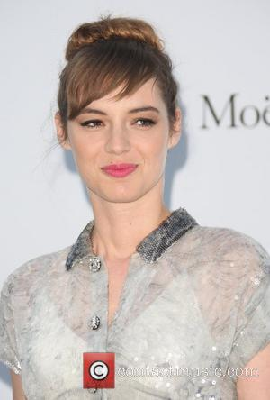 Louise Bourgoin and Cannes Film Festival