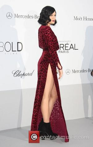 Jessie J and Cannes Film Festival