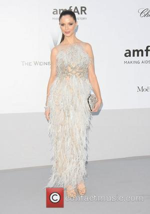 Georgina Chapman and Cannes Film Festival