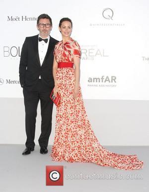 Michel Hazanavicius, Berenice Bejo and Cannes Film Festival