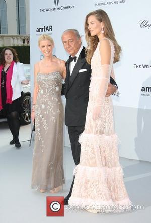 Tara Reid and Cannes Film Festival