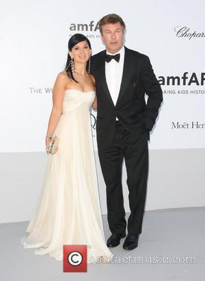 Alec Baldwin and Cannes Film Festival
