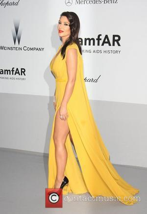 Kim Kardashian and Cannes Film Festival