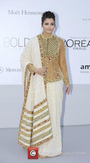 Aishwarya Rai AmfAR's Cinema Against Aids gala 2012 during the 65th annual Cannes Film Festival Cannes, France - 24.05.12