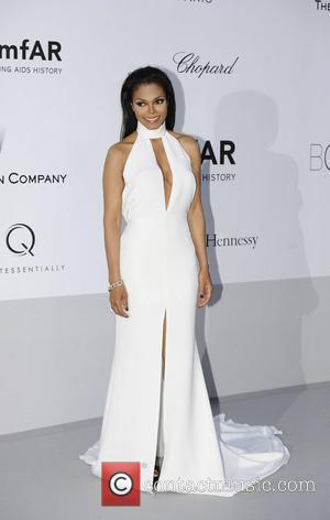Janet Jackson AmfAR's Cinema Against Aids gala 2012 during the 65th annual Cannes Film Festival Cannes, France - 24.05.12
