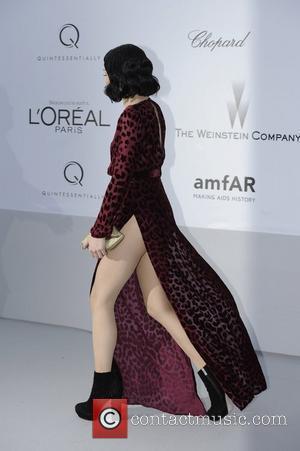 Jessie J, Cannes Film Festival