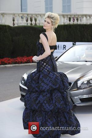 Kate Upton, Cannes Film Festival
