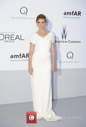 Clotilde Courau AmfAR's Cinema Against Aids gala 2012 during the 65th annual Cannes Film Festival Cannes, France - 24.05.12