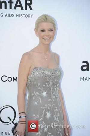 Tara Reid Not Dating 60-Year-old Jeweller