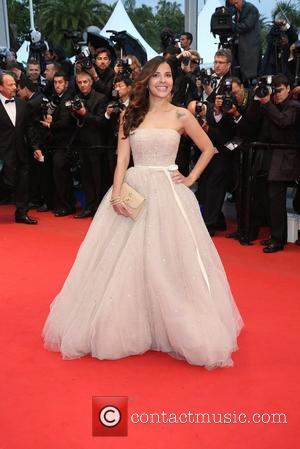 Gisele Suarez 'Amour' premiere during the 65th Annual Cannes Film Festival Cannes, France - 20.05.12