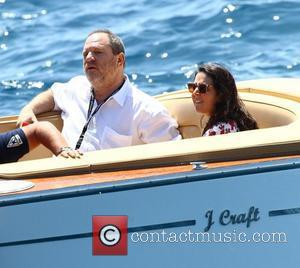 Harvey Weinstein  arrive at the Hotel Du Cap Cap D'Antibes, France-17.05.12