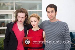 Caleb Landry Jones, Sarah Gadon and Cannes Film Festival