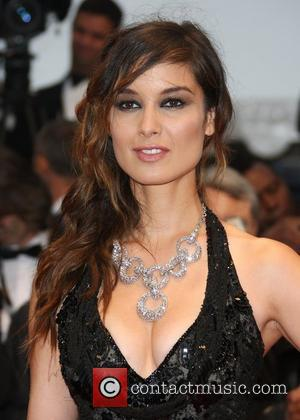 Berenice Marlohe 'Amour' premiere during the 65th Annual Cannes Film Festival Cannes, France - 20.05.12