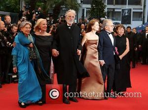 Emmanuelle Riva, Isabelle Huppert, Jean-louis Trintignant, Michael Haneke and Cannes Film Festival