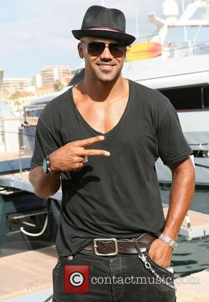 Shemar Moore during the 65th Cannes Film Festival Cannes, France - 16.05.12