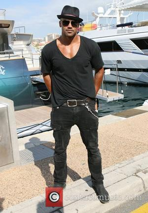 Shemar Moore and Cannes Film Festival