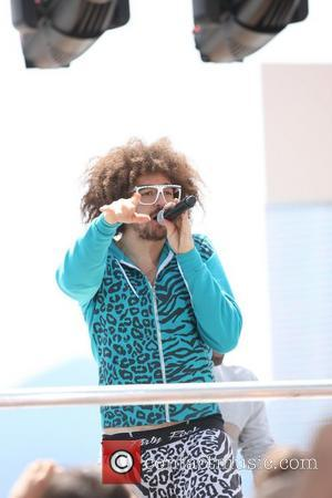LMFAO and Cannes Film Festival