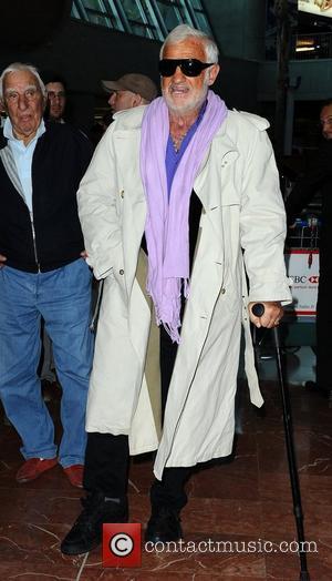 Jean-Paul Belmondo and Cannes Film Festival