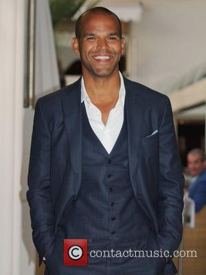 Amaury Nolasco and Cannes Film Festival
