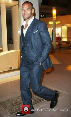 Amaury Nolasco Celebrities out and about during the 65th Cannes Film Festival Cannes, France - 16.05.12
