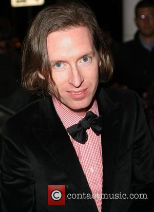 Wes Anderson and Cannes Film Festival