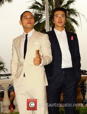 Liao Fan and Steve Yoo  'Chinese Zodiac' photocall during the 65th Cannes Film Festival  Cannes, France - 18.05.12