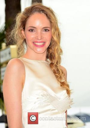 Laura Weissbecker 'Chinese Zodiac' photocall during the 65th Cannes Film Festival  Cannes, France - 18.05.12