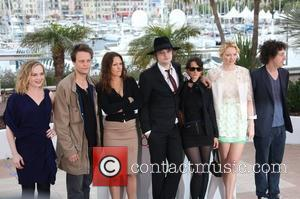 Pete Doherty, Lily Cole and Cannes Film Festival