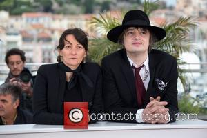 Pete Doherty, Cannes Film Festival