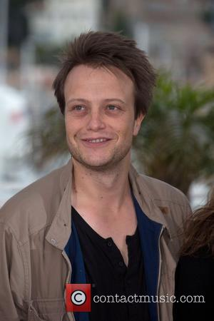 August Diehl and Cannes Film Festival