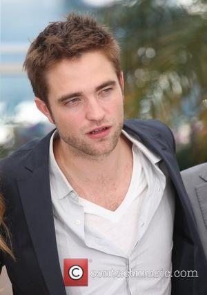 Robert Pattinson 'Cosmopolis' photocall during the 65th annual Cannes Film Festival Cannes, France - 25.05.12