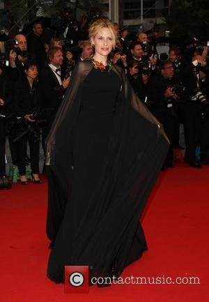 Aimee Mullins 'Cosmopolis' premiere during the 65th annual Cannes Film Festival Cannes, France - 25.05.12