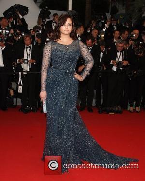 Aishwarya Rai 'Cosmopolis' premiere during the 65th annual Cannes Film Festival Cannes, France - 25.05.12