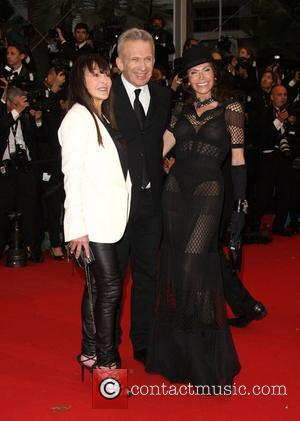 Jean Paul Gaultier and guests 'Cosmopolis' premiere during the 65th annual Cannes Film Festival Cannes, France - 25.05.12