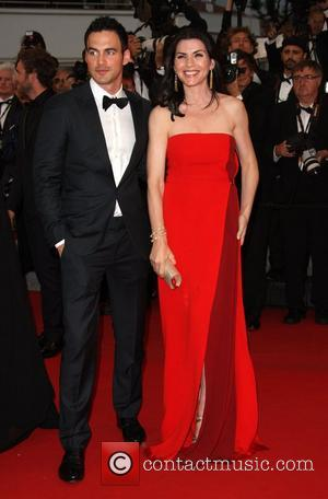 Julianna Margulies and Cannes Film Festival