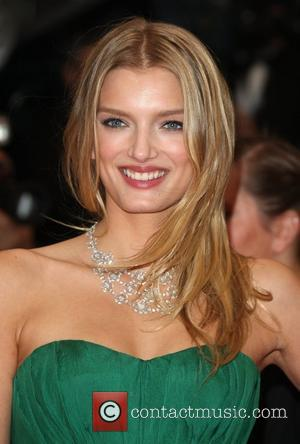 Lily Donaldson 'Cosmopolis' premiere during the 65th annual Cannes Film Festival Cannes, France - 25.05.12