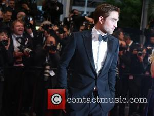 Robert Pattinson 'Cosmopolis' premiere during the 65th annual Cannes Film Festival Cannes, France - 25.05.12
