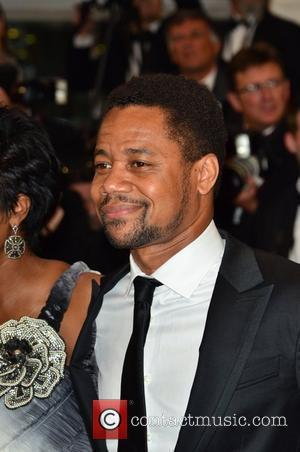 Cuba Gooding, Jr. Addicted To Reality Tv