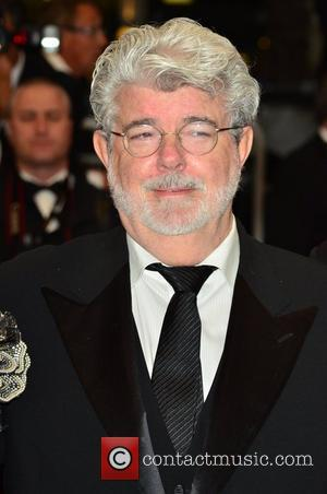George Lucas 'Cosmopolis' premiere during the 65th annual Cannes Film Festival Cannes, France