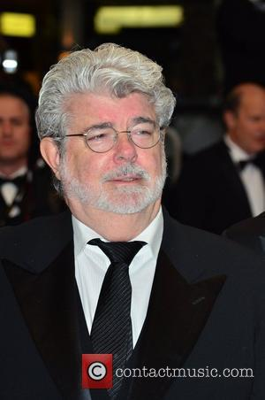 George Lucas 'Cosmopolis' premiere during the 65th annual Cannes Film Festival Cannes, France - 25.05.12