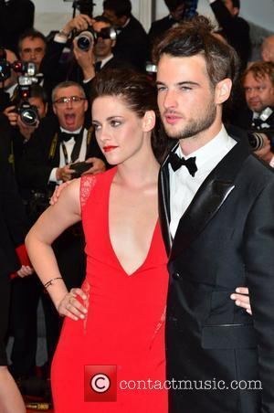 Kristin Stewart and Tom Sturridge 'Cosmopolis' premiere during the 65th annual Cannes Film Festival Cannes, France - 25.05.12